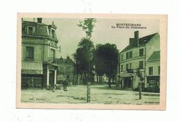 41_MONTRICHARD_ La Place Du Commerce - Montrichard