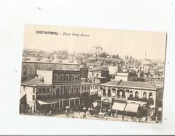 CONSTANTINOPLE PLACE EMIN EUNUE - Turkey