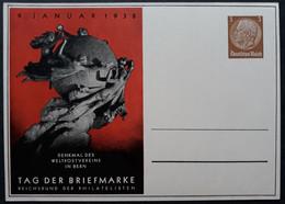 DR Privatpostkarte PP 122 C75-02 Ungebraucht (1204) - Stamped Stationery