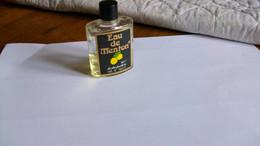 Miniatures De Parfum  Eau De Menton Sans Boite  Bouteille 1/4 Pleine  Hauteur 7 Cm - Mignon Di Profumo Donna (senza Box)