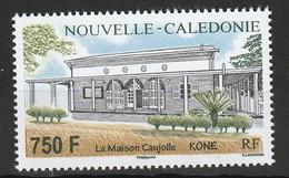 Nouvelle Calédonie - N°1216 ** (2014) - Ongebruikt