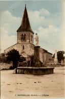 Roussillon - L Eglise - Andere Gemeenten