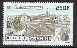 Nouvelle Calédonie - N°1226 ** (2014) - Ongebruikt