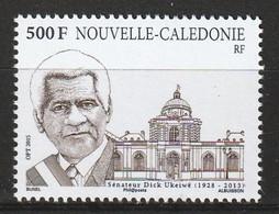 Nouvelle Calédonie - N°1234 ** (2015) - Ongebruikt