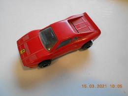 MAJORETTE 1970/80 / REF 211 / FERRARI GTO - Majorette