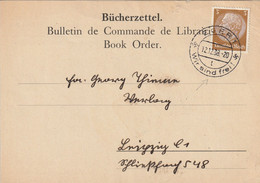 "Allemagne Sudètes Carte ""Wir Sind Frei"" 1938 - Storia Postale"
