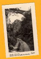 Carolles Sentier Dans La Vallée Des Peintres      Edt  Lucien    N°  8 - Other Municipalities