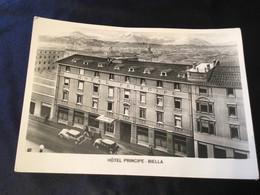 Biella, Hôtel Principe - Altri