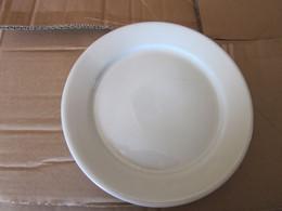 SS Nazi Allach SS Porcelain Plate  WW2 Extra Rare RRR - 1939-45