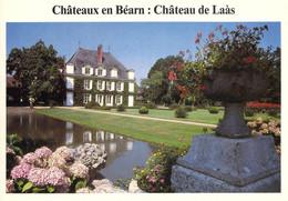 64 - Laàs - Château De Laàs - Other Municipalities