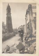 Photo Aout 1919 CAMBRAI - Le Beffroi (A229, Ww1, Wk 1) - Cambrai