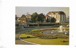 Place De Landau - Haguenau