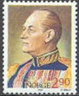 NOORWEGEN 1988 Olav V PF-MNH-NEUF - Unused Stamps