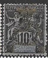 Nouvelle Caledonie 1903 Mh* Nc  16 Euros - Nuovi