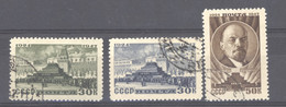 Ru0  -  Russie  :  Yv  1081-83  (o) - Used Stamps
