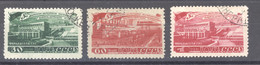 Ru0  -  Russie  :  Yv  1278-80   (o) - Used Stamps
