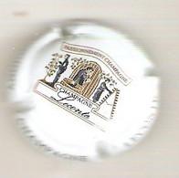 CAPSULE MUSELET CHAMPAGNE  LECONTE XAVIER BOUQUIGNY (multicolore Fond Blanc) - Unclassified