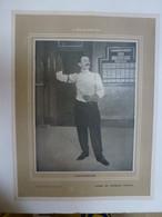 Kirchhoffer Escrime Janvier 1904 - Unclassified