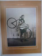 Jacquelin Cyclisme  Février 1904 - Unclassified