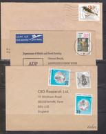 Lettres De Chypre (ref L A754) - Cartas