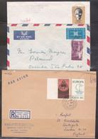 Lettres De Chypre (ref L A755) - Cartas
