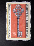 Österreich - Austriche - Austria - 2007 - N° 2689  - Postfrisch - MNH - Michael Blümelhuber, Domschlüssel - 2001-10 Unused Stamps