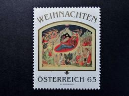 Österreich - Austriche - Austria - 2007 - N° 2692  - Postfrisch - MNH - Weihnachten - 2001-10 Unused Stamps