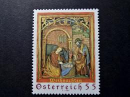 Österreich - Austriche - Austria - 2007 - N° 2693  - Postfrisch - MNH - Weihnachten - 2001-10 Unused Stamps