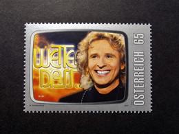 Österreich - Austriche - Austria - 2007 - N° 2695  - Postfrisch - MNH - Thomas Gottschalk - 2001-10 Unused Stamps