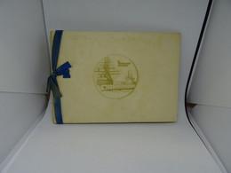 Regia Scuola Torpedinieri 1925 III 1875-1925 Libretto Fotografico A Tema Navale - Other