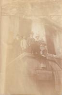 Photo Aout 1919 CAMBRAI - 7 Rue Saint-Lazare, Entrée De La Cantine (A229, Ww1, Wk 1) - Cambrai
