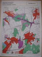 Oostmalle Ontwerp Gewestplan - Topographical Maps