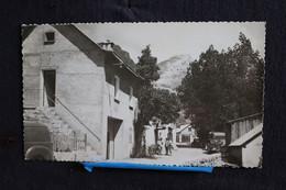 Z 302 - Fours-St-Laurent - Rue Principale - Pas Circulé - Autres Communes