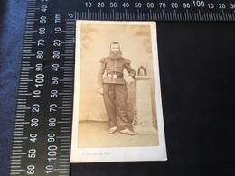 Photo Militaire, J. Trésorier Phot. - Guerra, Militari
