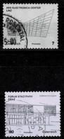 Österreich 2011/12,Michel# 2924, 2990 O  Museen Und Kunsthäuser - 2011-... Used