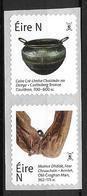 Irlande 2017 N° 2194/2195 Neufs ** Histoire - Unused Stamps