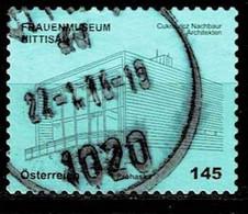 Österreich 2012,Michel# 2976 O  Museen Und Kunsthäuser - 2011-... Used