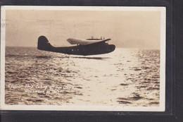 B71 /   Flugzeug Wasserflugzeug USA Clipper To China 1935 / Berkeley - 1919-1938: Entre Guerras