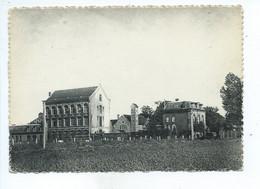Sirault - Collège Du Christ-Roi - Pères Rédemptoristes - Saint-Ghislain