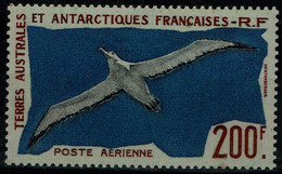 FRENCH ANTARCTIC TERRITORIES 1959 BIRDS MI No 18 MNH VF!! - Unused Stamps