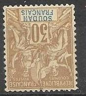 Soudan Francais Mali Mh Nc * 47 Euros (0,5cm Thin Aminci) - Unused Stamps