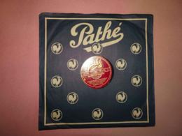 """Rapsodie Pour Orchestre Dite """"Norvégienne"""" D'Edouard Lalo, Concerts Colonne, 78 Tours Pathé, Réf. PD 105, L. Fourestier - 78 G - Dischi Per Fonografi"""