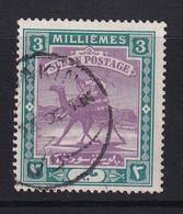 Sdn: 1898   Arab Postman   SG12    3m    Used - Sudan (...-1951)