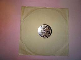 Les Chansons De Bob Et Bobette, Feyrou, Sorbier, Disque 78 Tours Columbia, Il était Un Beau Navire - Le Petit Caneton - 78 G - Dischi Per Fonografi