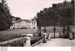 D27  GAILLON  Château De Jeufosse - La Grille - Otros Municipios