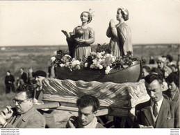 D13  SAINTE- MARIE- DE- LA- MER  Pèlerinage Des 24 Et 25 Mai  ... - Saintes Maries De La Mer