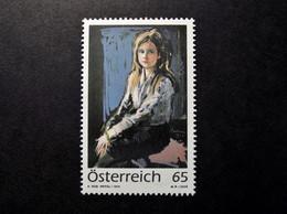 Österreich - Austriche - Austria - 2008 - 2708  - Postfrisch - MNH -   Todestag Von Hans Robert Pippal - 2001-10 Unused Stamps
