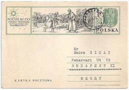 C0211 Poland Philately Personality Copernicus Science Astronomy - Astronomy