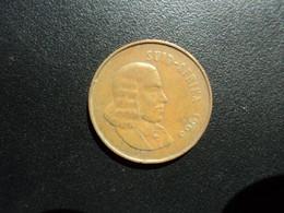 AFRQUE DU SUD * : 2 CENTS   1966    KM 66.2    TTB  ** - South Africa