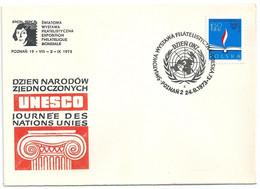 C0218 Poland SPM Astronomy Personality Copernicus Philately Organization - UNO